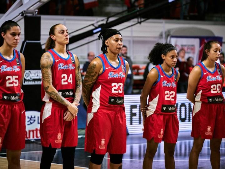 FIBA Women's Olympic